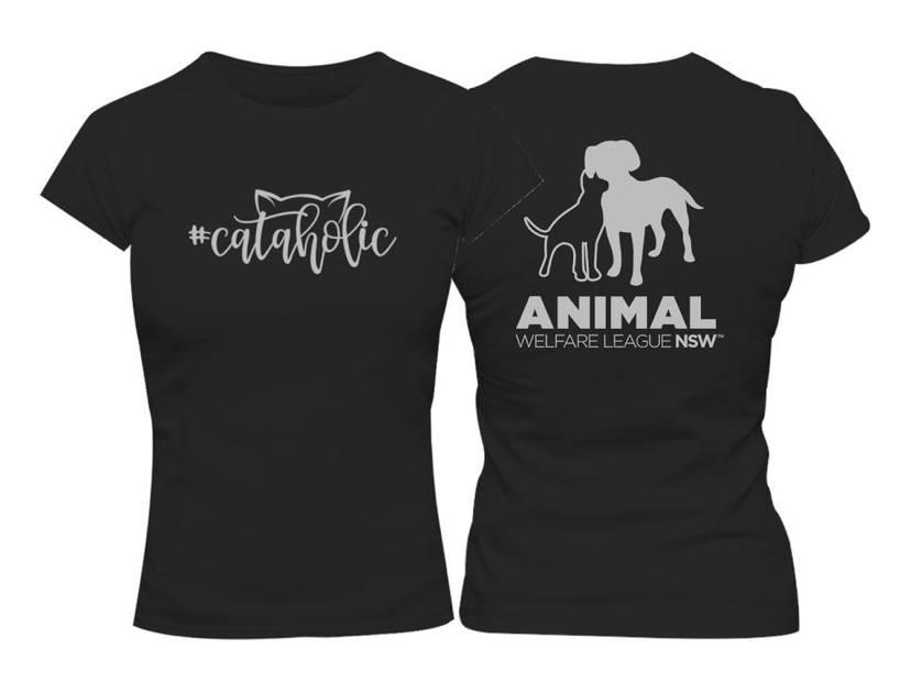 Animal welfare League Graphic Tees